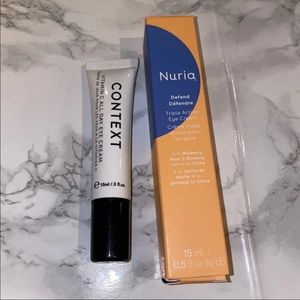 Context Nuria Eye Cream
